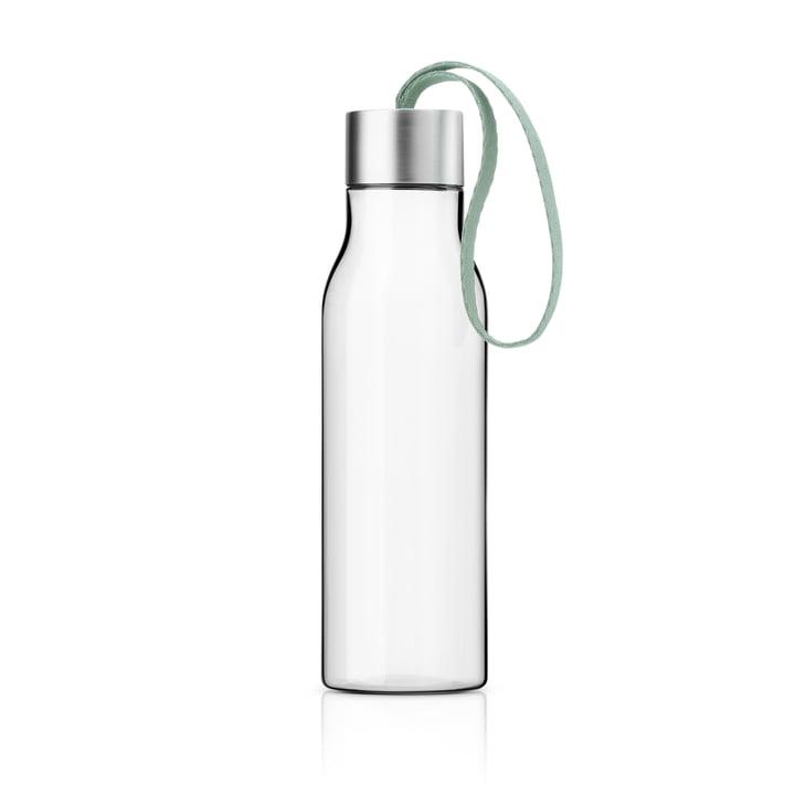 Die Trinkflasche 0,5 l, faded green von Eva Solo