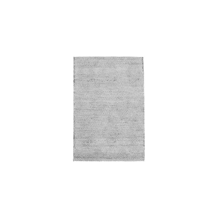 Teppich Mara, 130 x 85 cm, grau von House Doctor