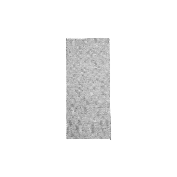 Teppich Mara, 240 x 100 cm, grau von House Doctor