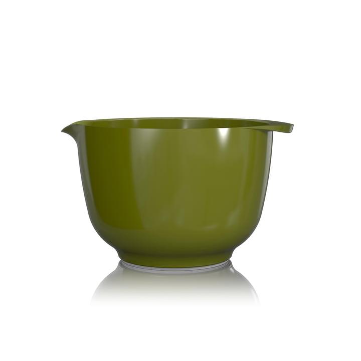 Die Rührschüssel Margrethe, 2,0 l, olive von Rosti