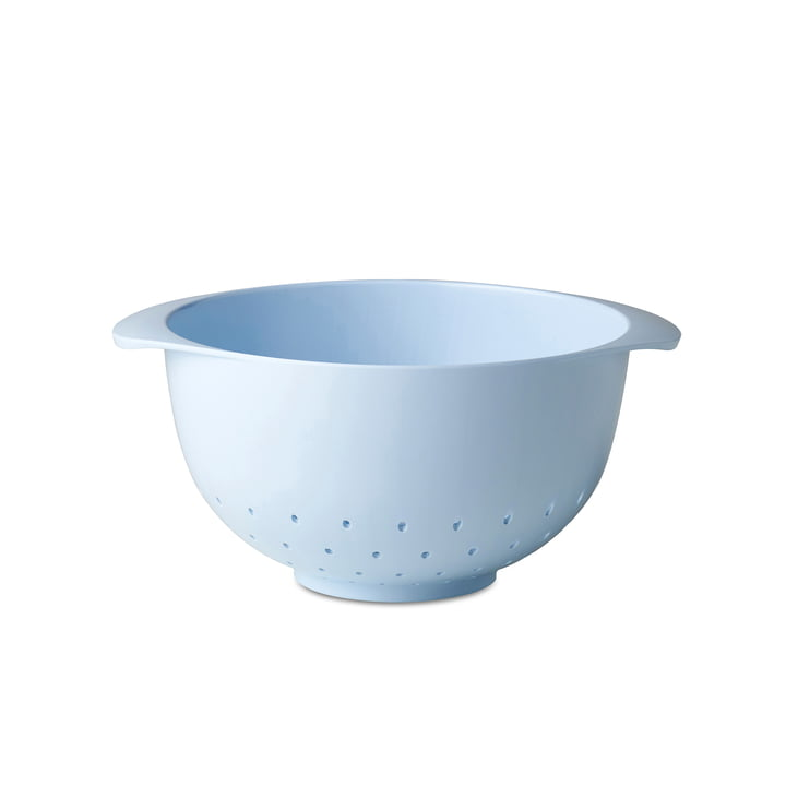 Der Seiher Margrethe, 1,5 l, nordic blue von Rosti
