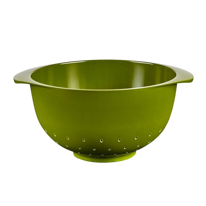 Der Seiher Margrethe, 4 l, olive von Rosti