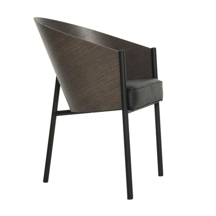 Costes Stuhl, Eiche grau von Driade