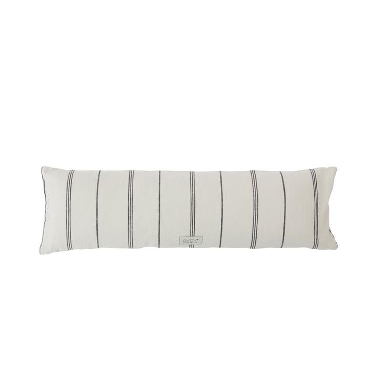 Das Kyoto Kissen, 80 cm, off-white von OYOY