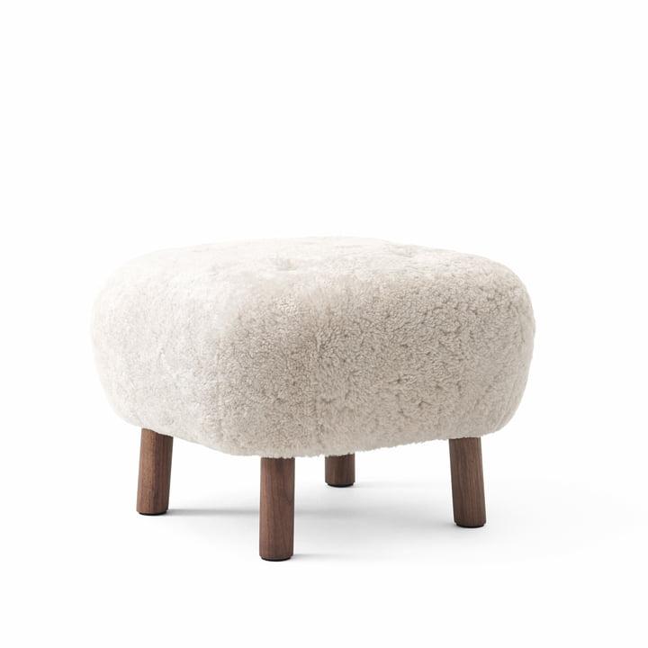 &tradition - ATD1, Sheep Moonlight / Walnuss