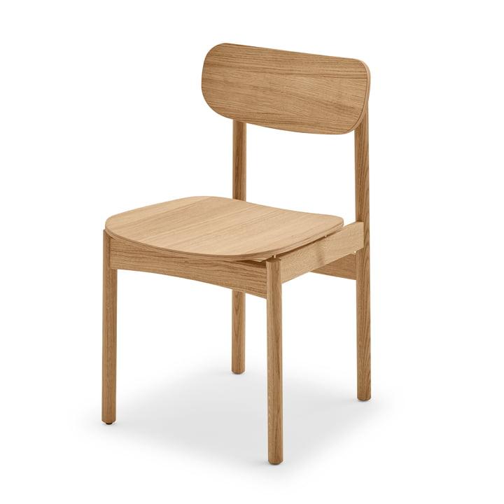 Der Vester Chair von Skagerak