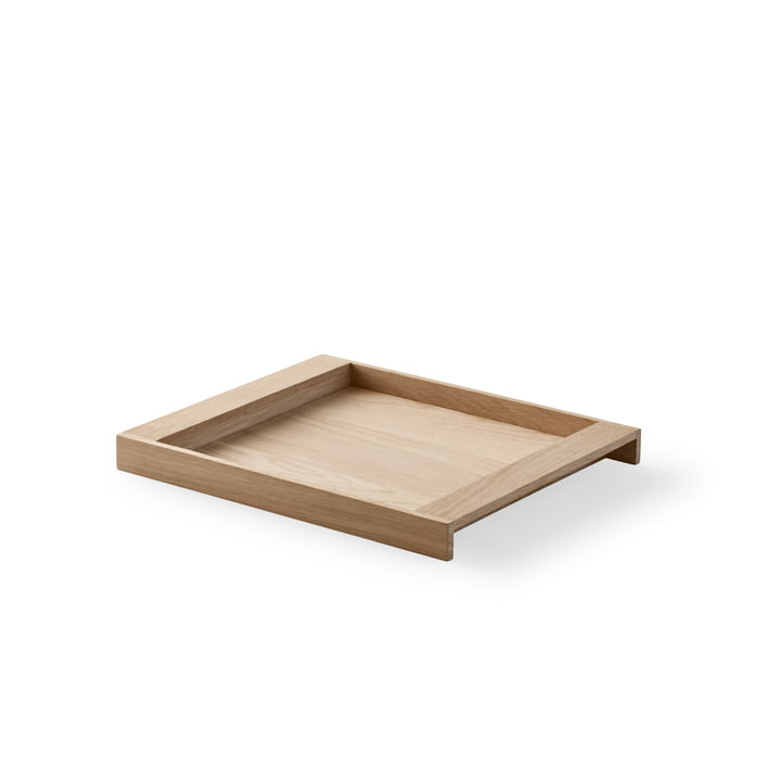 Das No. 10 Tray in Small von Skagerak