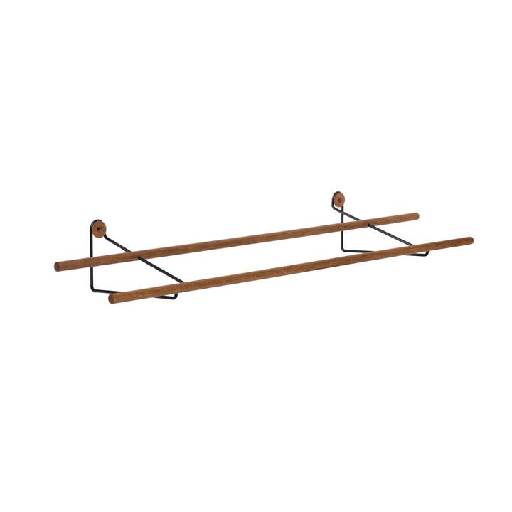 Die Shoe Rack, Eiche / Stahl schwarz von We Do Wood