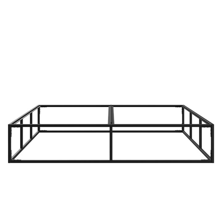 Das Bettgestell Doppelbett von Nichba Design