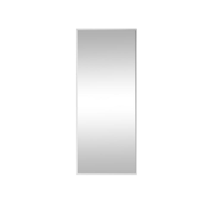 Der große Wandspiegel von Nichba Design in weiß