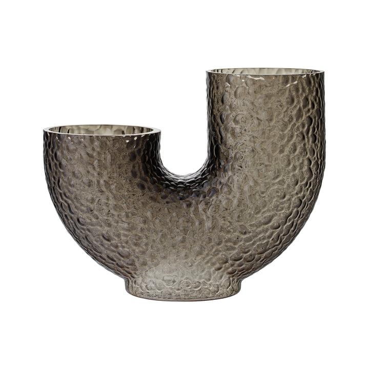 Die Arura Vase Medium von AYTM