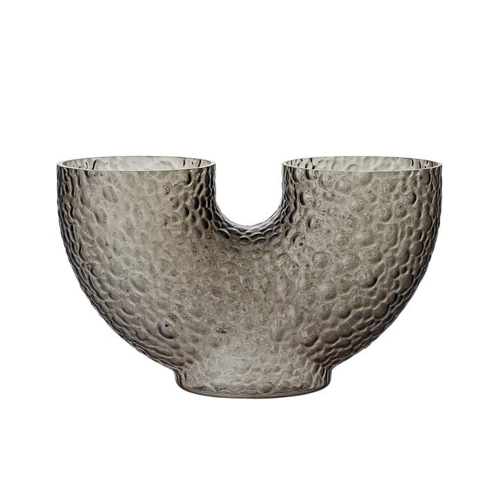 Die Arura Vase Low von AYTM