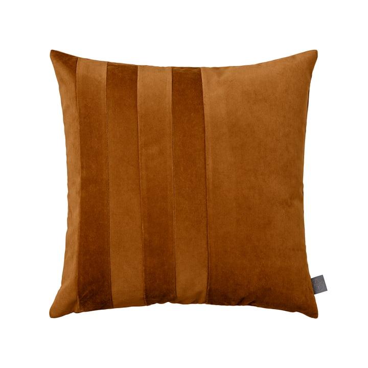 Das Sanati Kissen, 50 x 50 cm, amber von AYTM