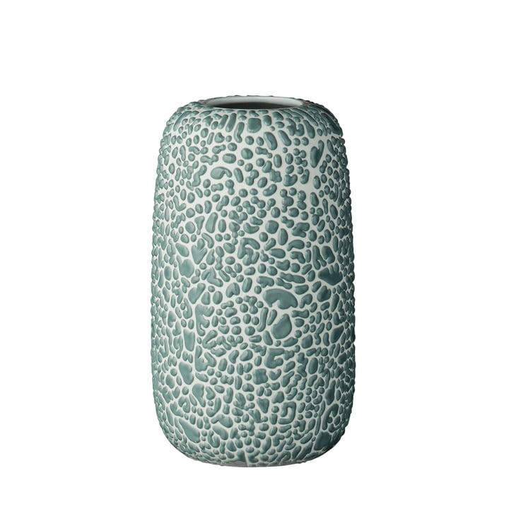 Die  Gemma Vase, medium, dusty green von AYTM