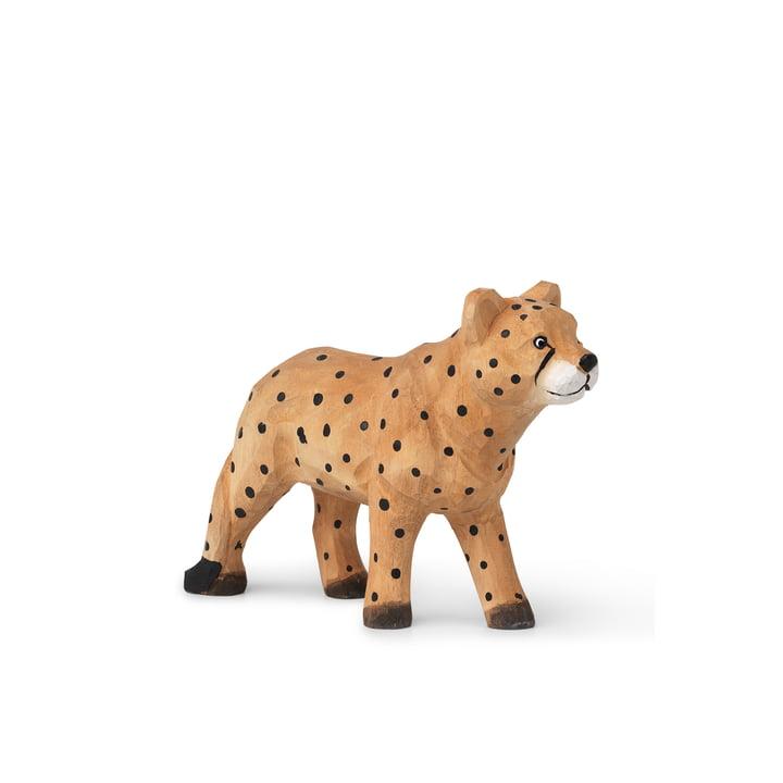 Die Animal Tierfigur von ferm Living als Gepard