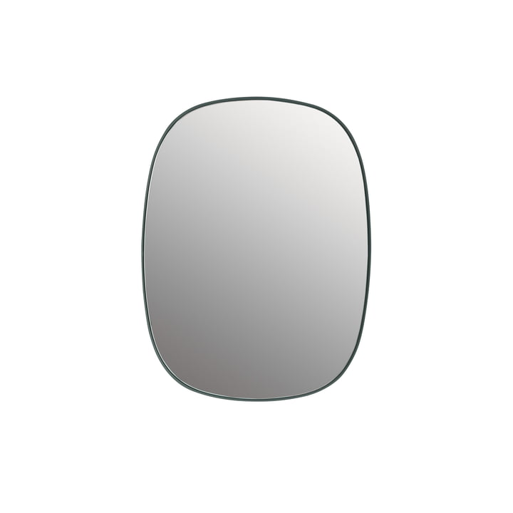 Der Framed Mirror von Muuto