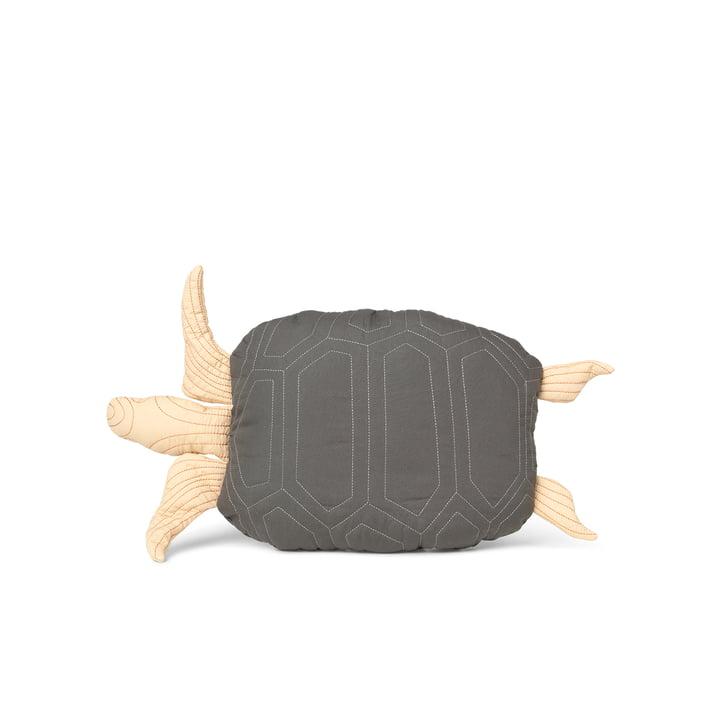 Das Schildkröte Kissen von ferm Living
