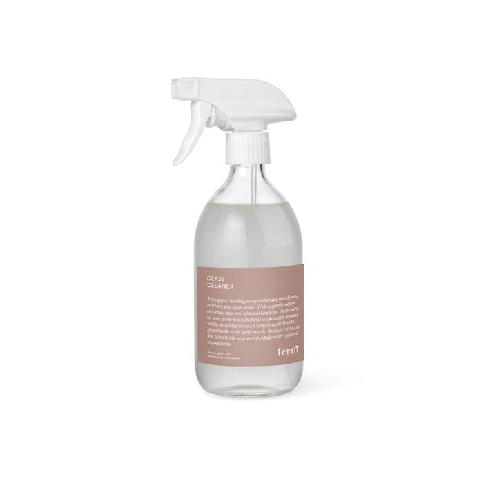 Der Glasreiniger von ferm Living, 500 ml