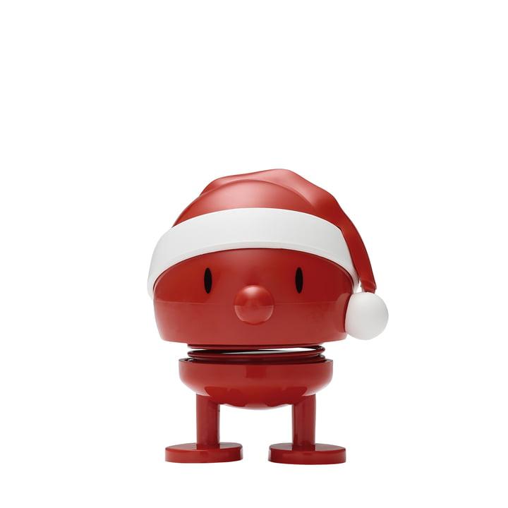 Santa Bumble, klein von Hoptimist