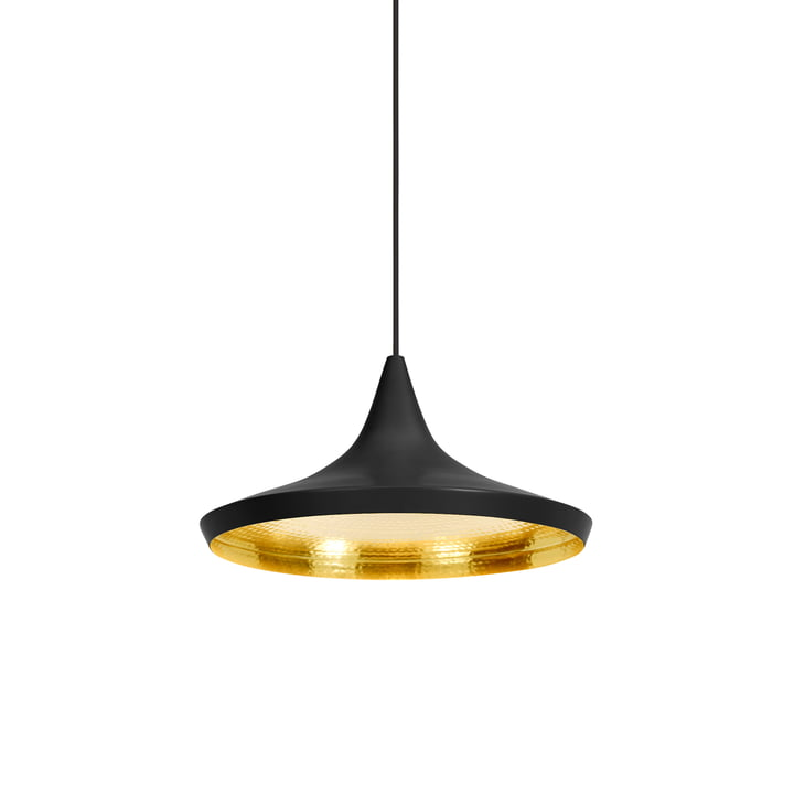 Tom Dixon - Beat Light, Wide Pendelleuchte