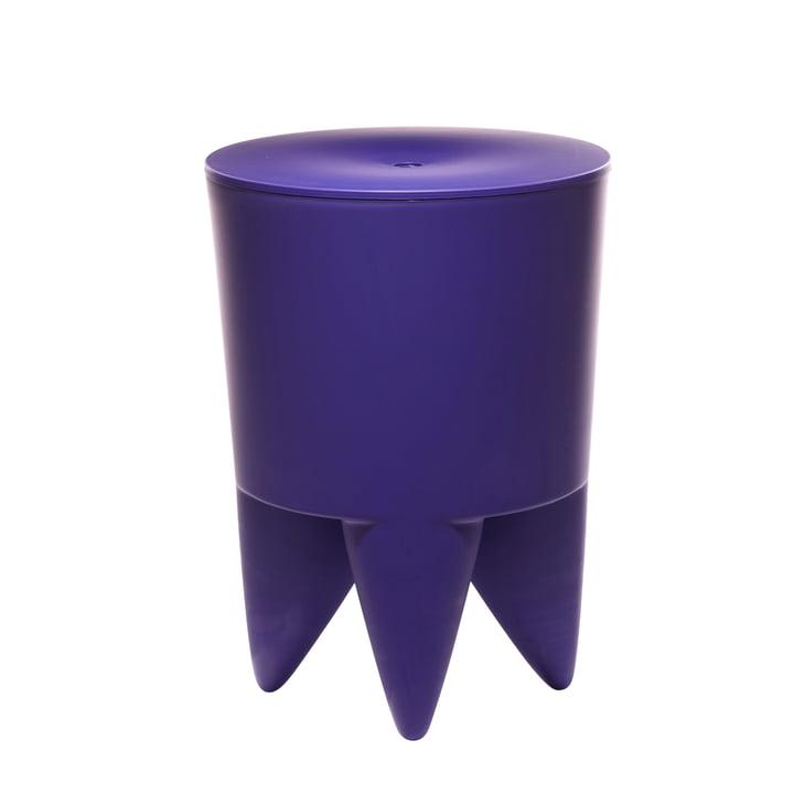 Bubu 1er Hocker, lila von xO Design