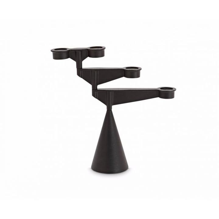 Spin Tisch-Kerzenständer Mini von Tom Dixon