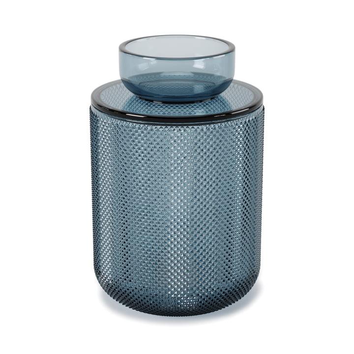 Der Allira Glas-Organizer von Umbra in large / blue