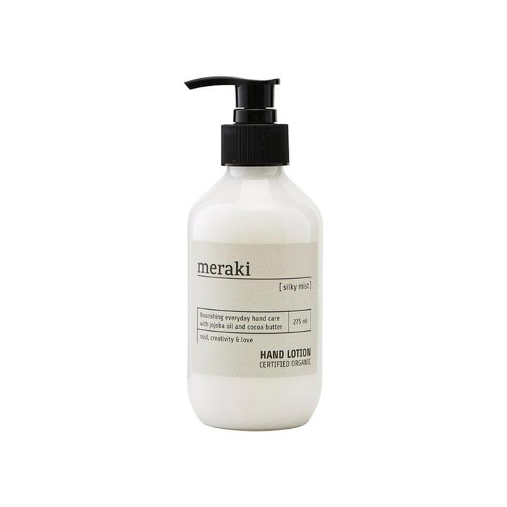 Die Handlotion Silky Mist von Meraki, 275 ml