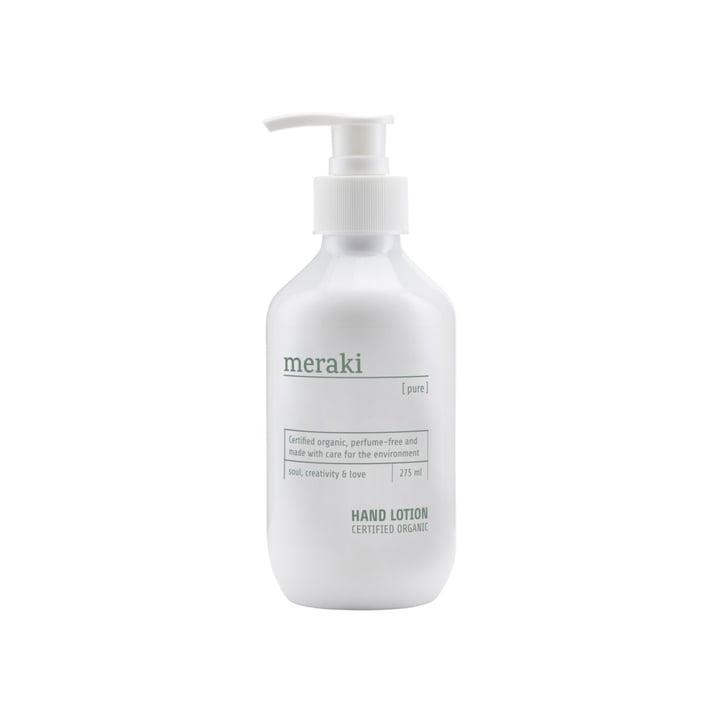 Die Handlotion Pure von Meraki, 275 ml