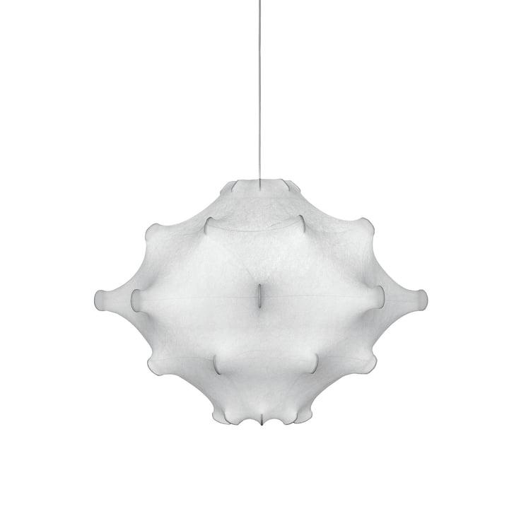 Taraxacum 2 Pendelleuchte Ø 87 cm in weiß von Flos