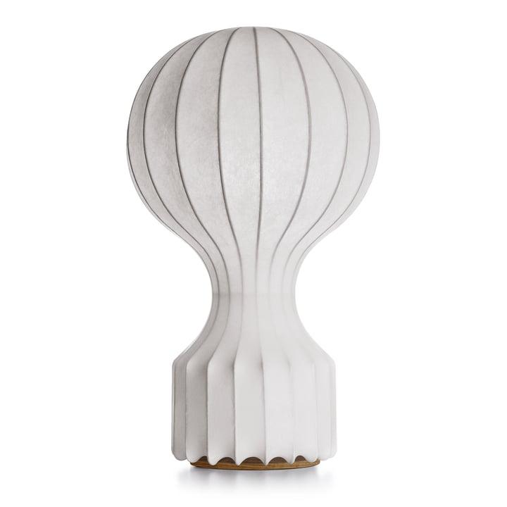 Gatto Tischleuchte Ø 38,5 x H 58 cm von Flos in weiß