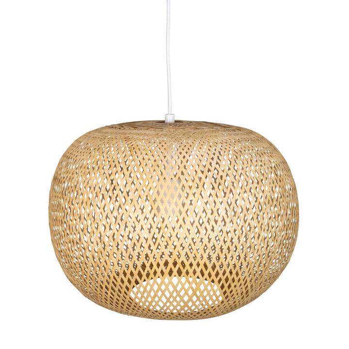 Connox Collection - Bambus-Lampenschirm