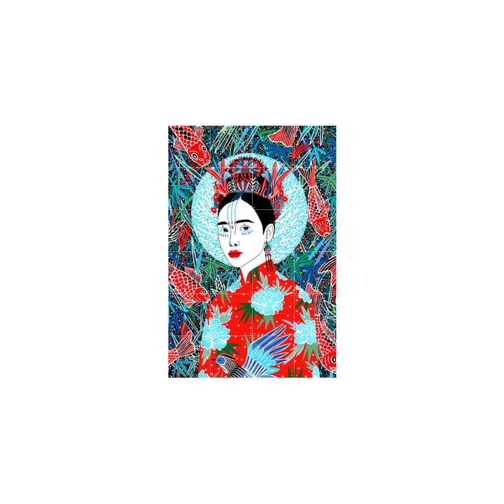 Das Japan Wandbild von IXXI, 80 x 120 cm