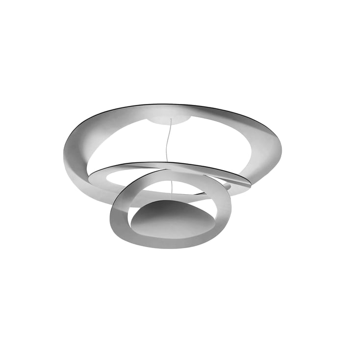 Artemide - Pirce Mini Soffitto Deckenleuchte, weiß