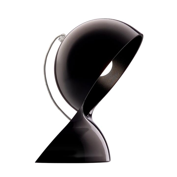 Artemide - Dalù Tischleuchte, schwarz