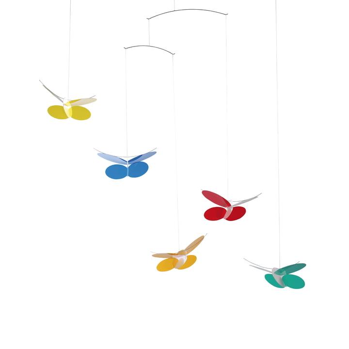 Butterflies Mobile von Flensted Mobiles