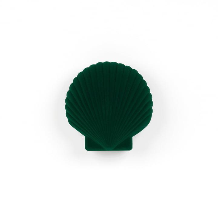 Venus Schmuckaufbewahrung, grün von Doiy