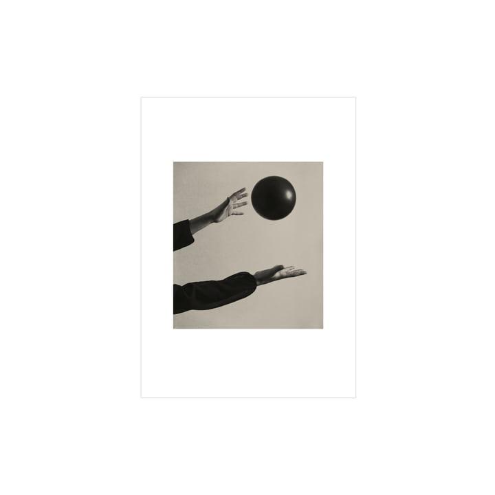 Play I Poster, 30 x 40 cm von Paper Collective