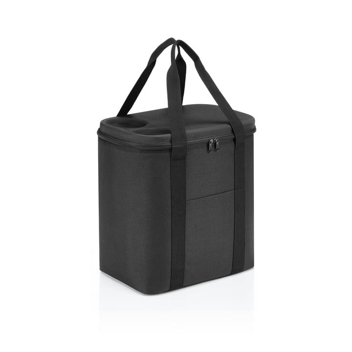Die coolerbag XL von reisenthel in schwarz