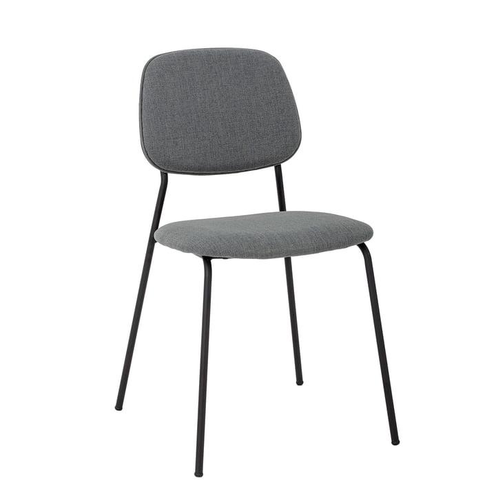 Corte Stuhl von Bloomingville in grau