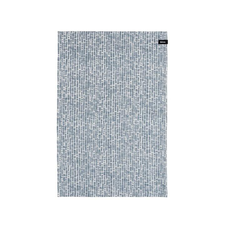 Das Ultima Thule Geschirrhandtuch von Iittala, 47 x 70 cm, blau