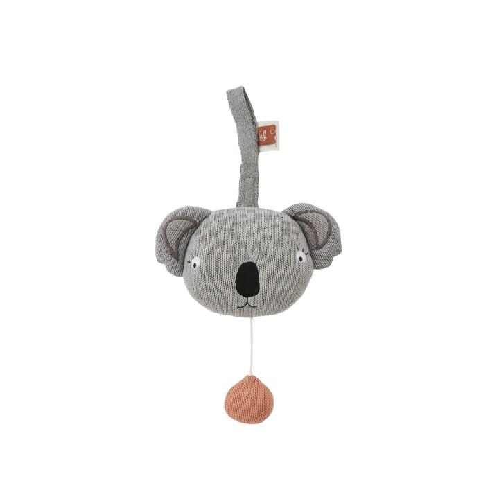 Die Kinder-Spieluhr von OYOY, Koala