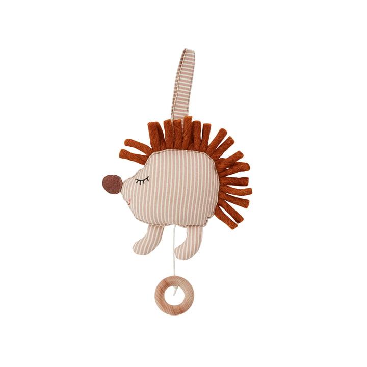 Die Kinder-Spieluhr von OYOY, Hope Hedgehog Igel