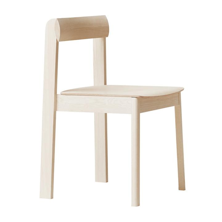 Blueprint Stuhl, Esche von Form & Refine