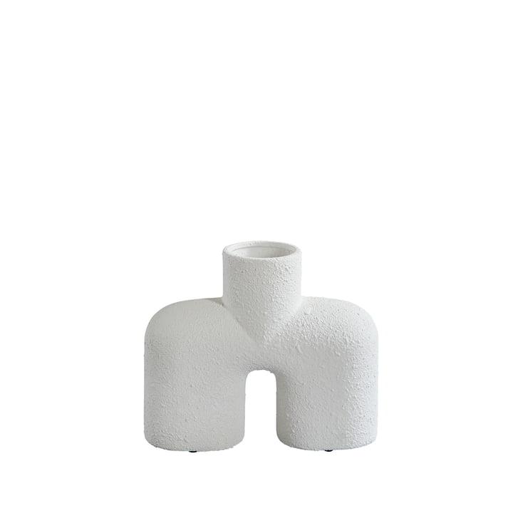 Die Cobra Vase von 101 Copenhagen, Uno - Bubble White
