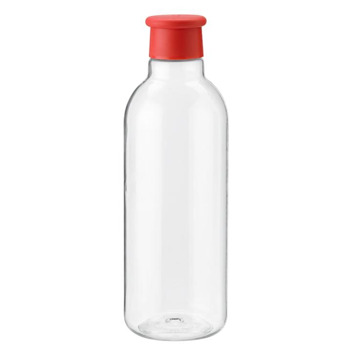 Die Drink-It Wasserflasche von Rig-Tig by Stelton, 0.75 l, warm red