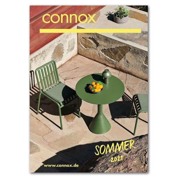 Connox Katalog - Sommer 2021