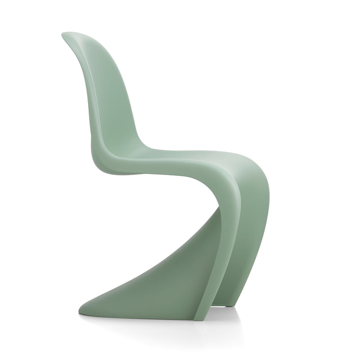 Panton Junior, soft mint von Vitra