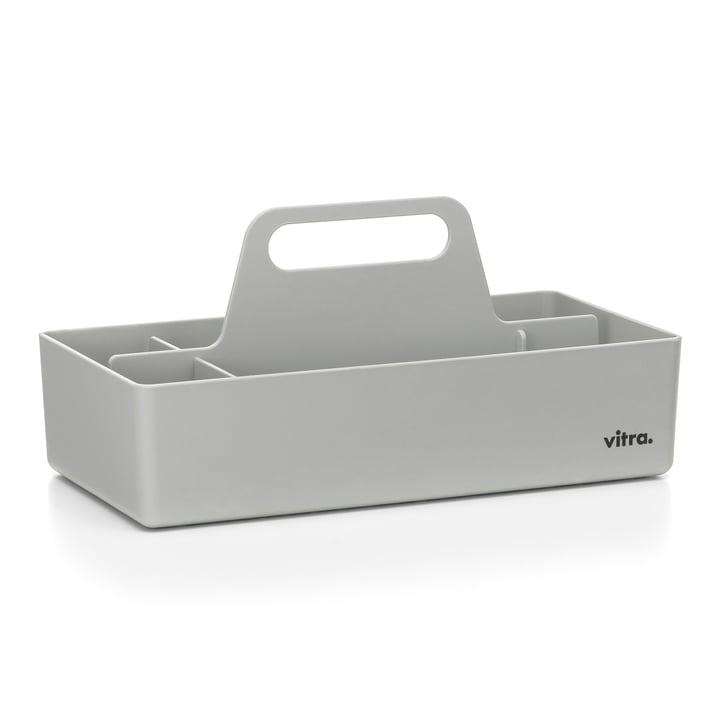 Storage Toolbox RE, grau (Limited Edition 2021) von Vitra