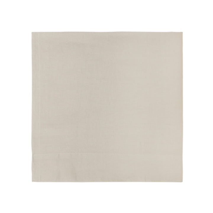 Collection - Leinen Tischdecke 150 x 250 cm, natur